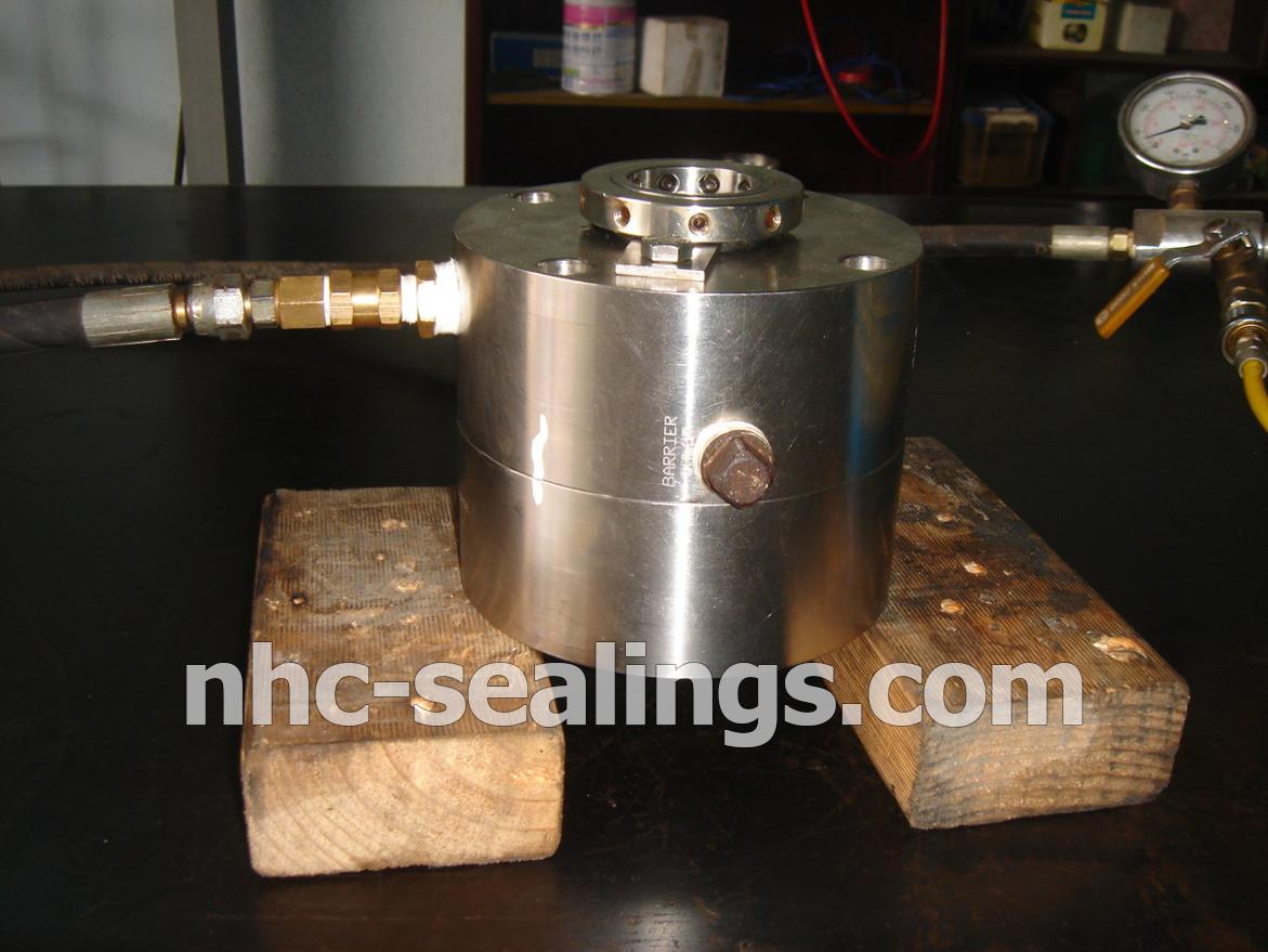 Sửa chữa bảo trì phốt làm kín Flowserve (dạng Double seals)