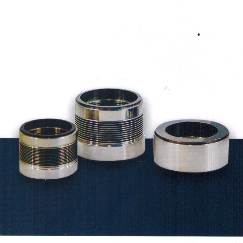 DBM-B-1 - Welded Metal Bellows Mechanical Seal
