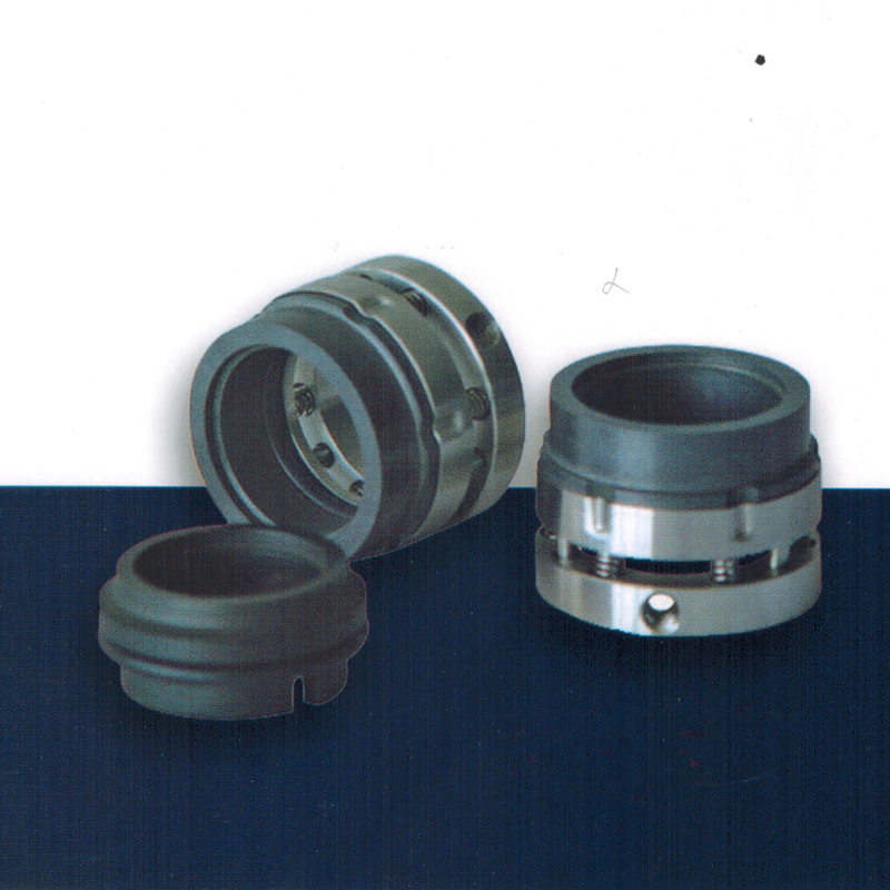 C89 - Multi-Spring Mechanical Seal