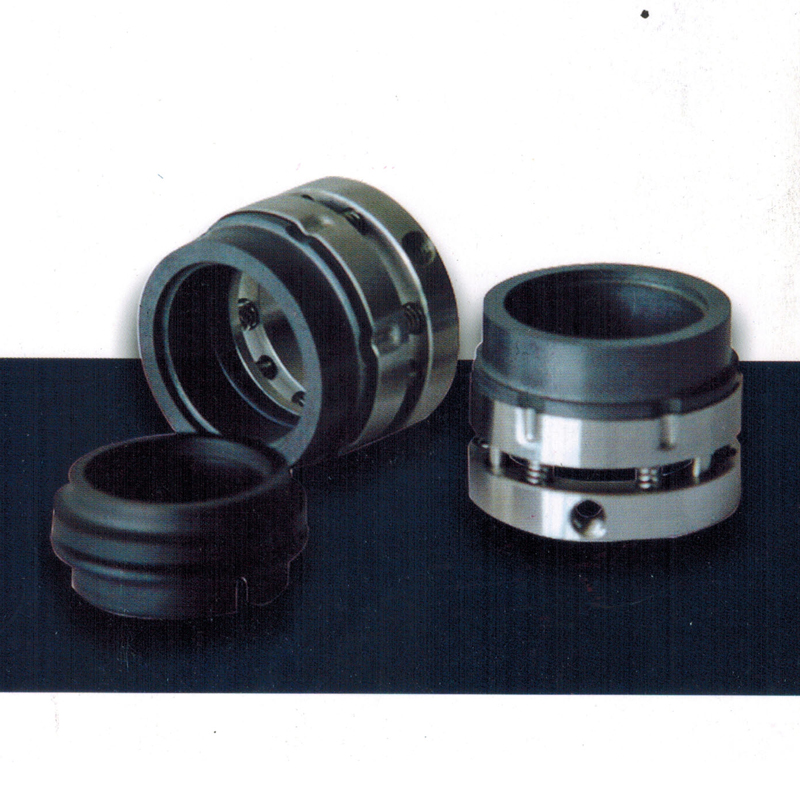C8 - Multi-Spring Mechanical Seal